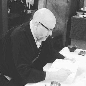 Rev. Kanjin Cederman