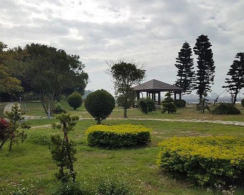 料羅海濱公園