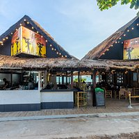 New Tequila Sunrise welcome you at Laem Mae Phim Beach Road opposite de Poem hotel.