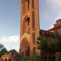 Iglesia de Santa María de Caná