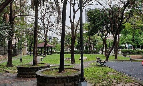 犁頭店公園