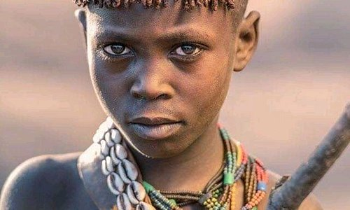 Omo Valley Budget Tours