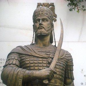 Last Byzantine Emperor
