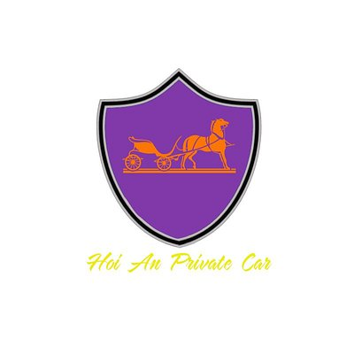 Hoi An Private Car official Logo