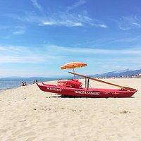 Non si può essere infelice quando si ha questo: l'odore del mare, la sabbia sotto le dita, l'aria, il vento. (Irène Némirovsky)