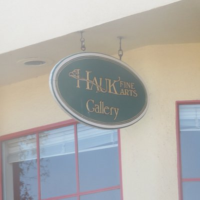 Hauk Fine Arts, Pacific Grove, Ca