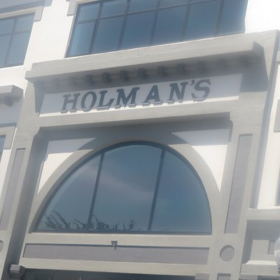 Holmans Antique Plaza, Pacific Grove, CA