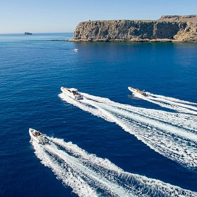 Chania Boat Trips - Amazing Private Boat Trips in Chania