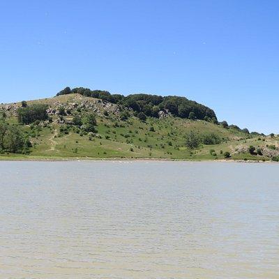 Lago Trearie