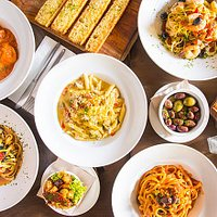 Culinary heaven