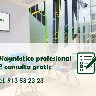 Diagnostico profesional