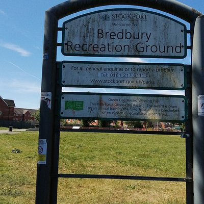 Bredbury park