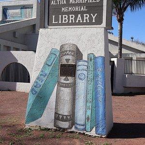 Lake Elsinore Library