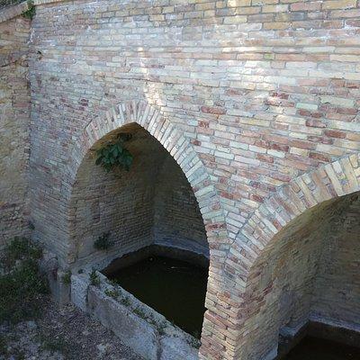 Fontana La Canala