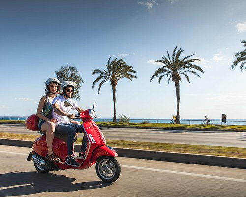 Great experience for your Mallorca holidays