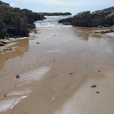 Playa de El Bocal
