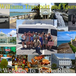 Williamstransport and tours