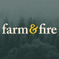 Farm & Fire Banff in Elk + Avenue