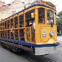 Santa Theresa tramway