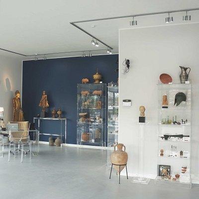 Galeria PRIMA PORTA Antiquities