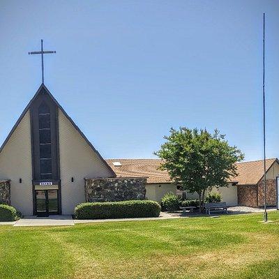 Crown of Life Church