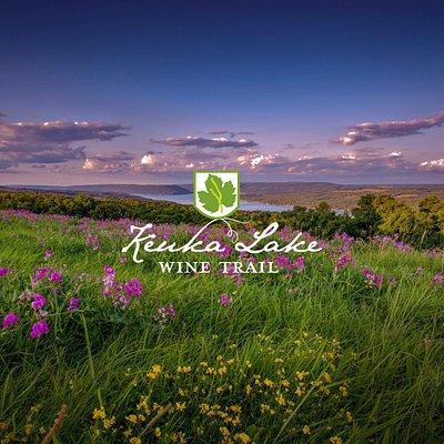 Keuka Lake Wine Trail - Finger Lakes, New York