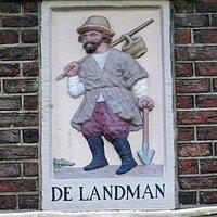 De Landman - the Farmer