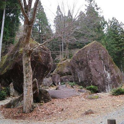 最強最古のパワーを秘めた古代太陽暦 金山巨石群