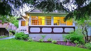 Historic Joy Kogawa House is located in the leafy Marpole neighbourhood of south Vancouver