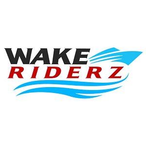 Wake Riderz - Boat Rentals Lake Austin Logo