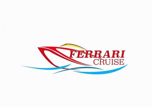 Official Logo of Ferrari Cruise