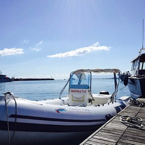 nautica platyy seacap 580