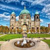 Berlin with Eyal - Private Tours