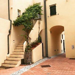 Borgo Saraceno