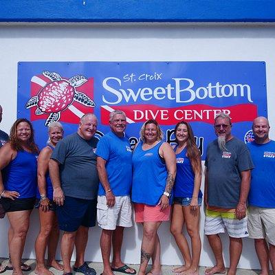Sweet Bottom Staff 2020