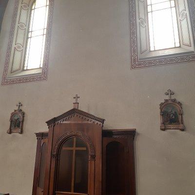 Chiesa di S. Lorenzo - Ballabio.