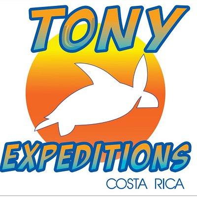 tony expeditions costa rica