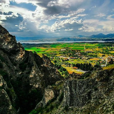 Κάστρο Σερβίων