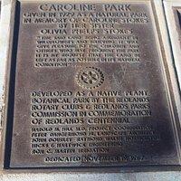 Caroline Park