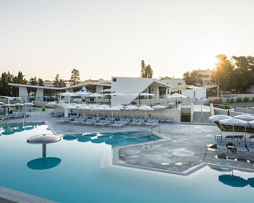 The 10 Best Zadar Hotels With A Pool Of 2021 With Prices Tripadvisor