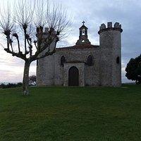 Ermita Virgen De La Guia