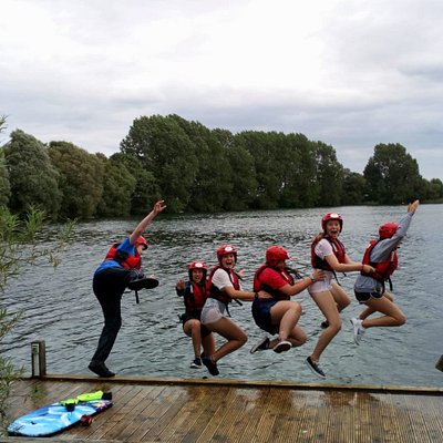 Activity days for schools in North Yorkshire