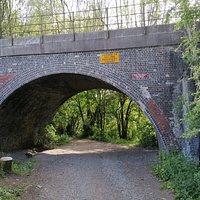 Douglas Valley Railway Viaduct