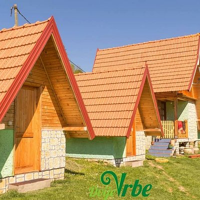 Kamp Dvije Vrbe