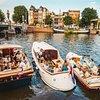 Pure Boats Amsterdam