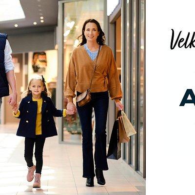Velkommen til Alti Arendal! Her finner du det du trenger under ett tak.