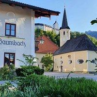 Unser Wirtshaus zum Baumbach - Neueröffnet am 01.01.2020