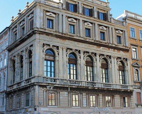 Palazzo del Bacichi