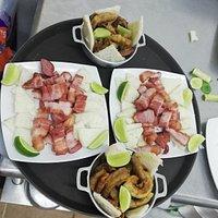 Gran calidad en sus platos, buenas porciones un gran deleite para todos.