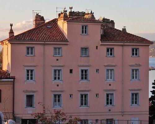 Casa dei preti